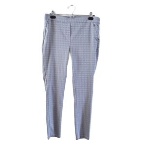 Jules & Leopold Tapered Leg Pull On Dress Pants L